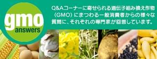 GMOAnswers